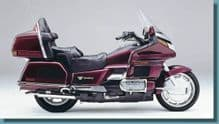 Gold Wing 40th Anniversary Edition ('15-) Tank Kit